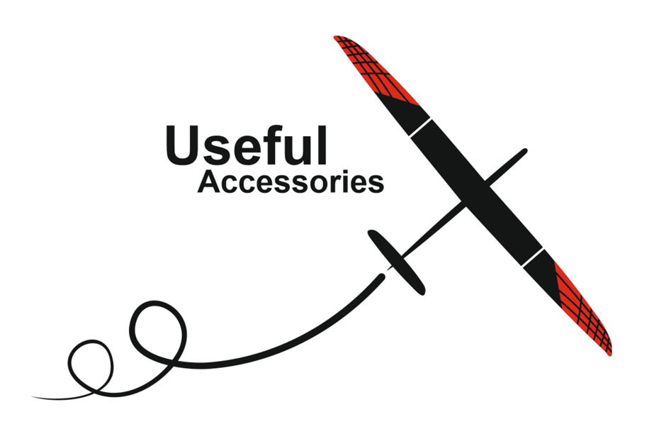 Useful Accessories